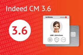 Indeed Certificate Manager  3.6